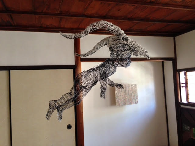 鞆の浦 de ART 2013年度作品 - 大野直樹