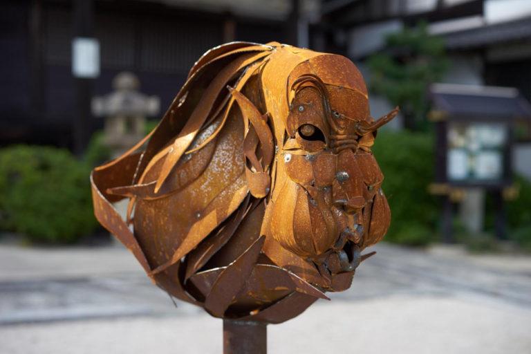 鞆の浦 de ART 2016年度作品 - 平田敦司