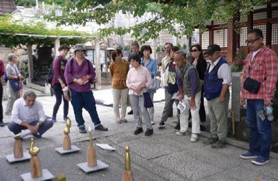 鞆の浦 de ARTイベント-10月6(日)作品見学ツアー